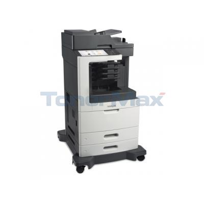 Lexmark MX811dme MFP